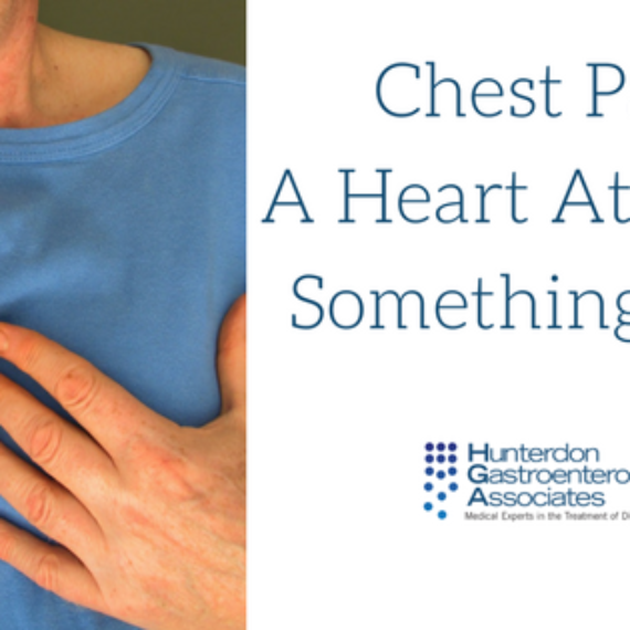 Chest Pain- A Heart Attack or Something Else- (1)